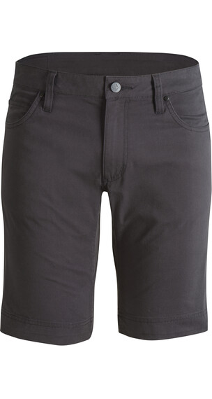 Black Diamond M's Stretch Font Shorts Slate